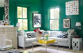 Teal Living Room Decor Ideas by Fresh Cool Green Family Room Design Ideas 11370