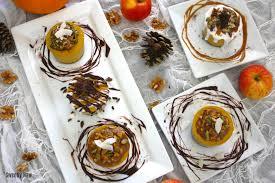 Pumpkin Marble Cheesecake Chocolate by Vegan No Bake Pumpkin Cheesecake U0026 Pesto Zucchini Noodles