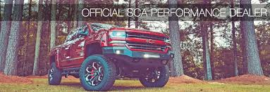 100 Lifted Trucks For Sale In Missouri SCA Performance