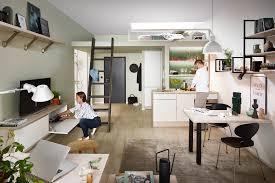 kleine küchen höchste funktionalität auf kleinstem raum