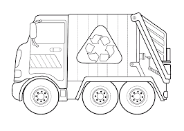 Truck Pictures To Color #3863 Dump Truck Coloring Pages Loringsuitecom Great Mack Truck Coloring Pages With Dump Sheets Garbage Page 34 For Of Snow Plow On Kids Play Color Simple Page For Toddlers Transportation Fire Free Printable 30 Coloringstar Me Cool Kids Drawn Pencil And In Color Drawn