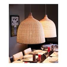 Hanging Lamp Ikea Indonesia by Leran Pendant Lamp 60 Cm Ikea 77 00 Hung Low Over Dining Table
