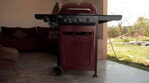Char Broil Patio Bistro Manual by New Char Broil 2 In 1 Hybrid Grill Charcoal Test Youtube