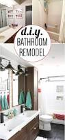 Tiling A Bathroom Floor by Diy Bathroom Remodel Reveal Designer Trapped In A Lawyer U0027s Body