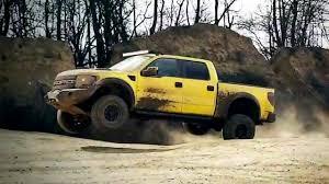 100 Top Gear Toyota Truck Episode Mercedes 4x4 Vs Raptor Magazine YouTube