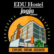 EDU Hostel Jogja EDUHostelJogja