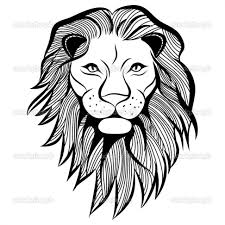 Large Size Of Coloring Pageanimal Face Drawing Watermark Page Animal Simple