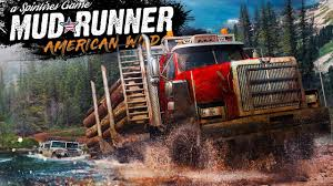 Off-Road Trucking The American Wilds - NEW Spintires Expansion ...