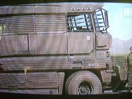 MAD MOVIE CARS Universal Soldier JeanClaudVanDamme