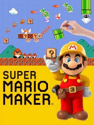 super mario maker wikipedia