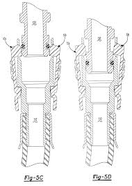 Pur Water Filter Faucet Adapter by Patent Us6672628 Quick Connect Hose Coupling Google Patents