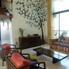 Living Room Designs Indian Apartments Beauteous Modern