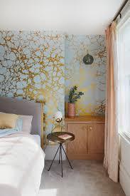 serene master suite modern bedroom by studio