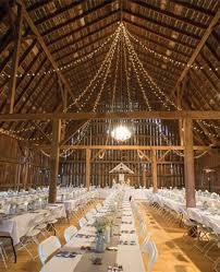 Barn Wedding Venues in Detroit