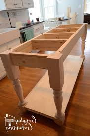 Kitchen Design Legs For Tables Kitchen Island Corner Posts Lowes