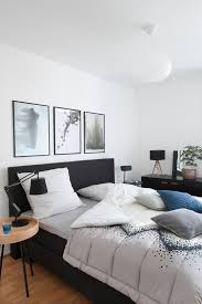 herren schlafzimmer ideen malm bed home and living home
