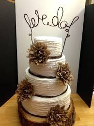 Rustic Wedding Cakes Images From The Post Ideas A Cake