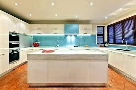 ideas for led kitchen lighting that can change the interior