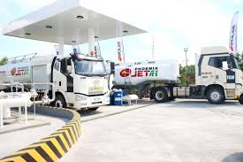 100 Southeastern Trucking Tracking FastestGrowing Oil Company In The Philippines Phoenix Fuels