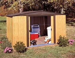 Arrow Storage Sheds Sears by 103 Best Metal Sheds Images On Pinterest Metal Storage Sheds
