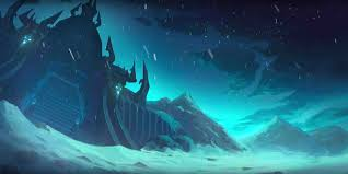 Warlock Deck Hearthstone Frozen Throne by Treachery Reveal Knights Of The Frozen Throne News Icy Veins