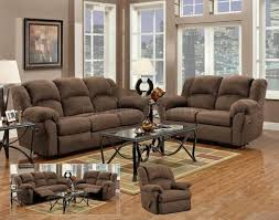 Cheap Living Room Sets Under 1000 by Home Decor Cool Reclining Sofa Sets Hd As Leather Reclining Sofa
