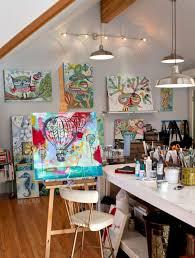 100 Studio Designs Art Ideas Home Decor Photos Gallery