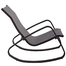 Traveler Rocking Outdoor Patio Mesh Sling Lounge Chair EEI ... 2019 Sonyi Outdoor Folding Rocking Chair Portable Oversize High Mesh Back Patio Lounge Camp Rocker Support 350lbs Living Room Leisure Gray From Astonishing Replacement Fniture Hampton Bay Statesville Pewter Alinum Chaise Hot Chairs By Blu Dot Living Fniture Seashell Lounge Chair Dedon Stylepark Glimpse In White Modway Toga Vertical Weave Traveler Sling Eei Parlay Swing Fabric Recliner Sofas Daybeds Boulevard Woodard Outdoorpatio Side Glider