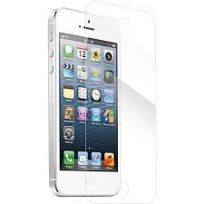 iPhone 5 5SE 5S V7 shatter proof tempered glass screen protector