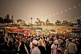 100 Phoenix Food Truck Festival Space City Kid 101