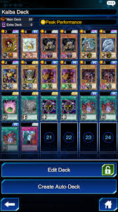 Neo Spacian Deck 2017 by Yu Gi Oh Duel Links General Guide Duellinks
