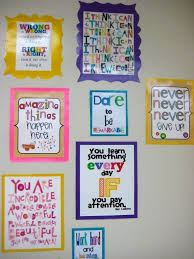 Classroom Wall Decor Best 20 Quotes Ideas On Pinterest Door Decoration