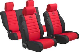 Wet Okole Jeep Seat Covers | Quadratec