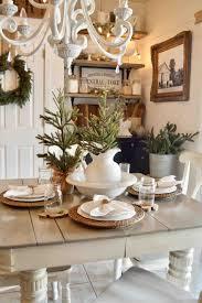 Rustic Christmas Ideas Rhcom Farmhouse Home Tour Decor And Vintage Christmasrhcom Chic