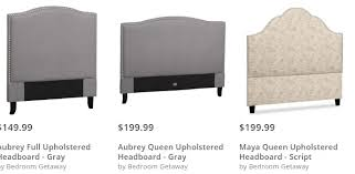 Value City Furniture Upholstered Headboards by Value City Beds For Sale Value City Furniture Furniture Deals