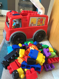 Used Mega Bloks Fire Truck & Bricks In SS9 Eastwood For £ 6.00 – Shpock Mega Bloks Caterpillar Large Dump Truck What America Buys Dumper 110 Blocks In Blandford Forum Dorset As Building For Your Childs Education Amazoncom Mike The Mixer Set Toys Games First Builders Food Setchen Mack Itructions For Kitchen Fisherprice Crished Toy Finds Kelebihan Dcj86 Cat Mainan Anak Dan Harga Mblcnd88 Rolling Billy Beats Dancing Piano Firetruck Finn Repairgas With 11 One Driver And Car