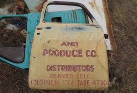 Junkyard Find: Old Truck Door Signs Of Colorado - The Truth About Cars Morgan Cporation Truck Body Door Options Grain Doors For Truck 28 Images Alinium Sale Oem Steel Gray Paints Durable Cabins Doors For Hino 500 Wide Six Cversions Stretch My Food Green Eatery Open Stock Illustration 6194143 Screen Installation Mobile Workshop Speed Screens 180 Degree Suicide Gallery Scissor Inc 1940 1941 Ford Complete The Hamb And Trailer Door Repairs D Garage Indianapolis Trailer Repair Service Midwest Sv36 American Chrome