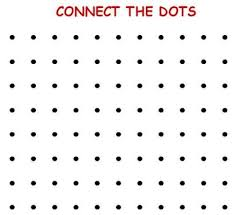 ConnectTheDots Leaning Pinterest Dot Game Template Free Printable