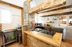 selbstversorgerküche ist fertiggestellt wuerttembergerhaus