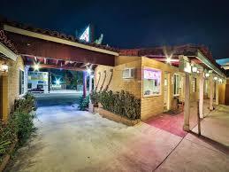 best price on el patio inn at universal city in los angeles ca