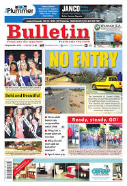 Bulletin 140905 By Far North Bulletin - Issuu No Limit Auto Shippers Transportation Service New York Eertainment Trucking King And I Home 2018 Marine Yellow Pages Gulf States By Davison Publishing Issuu Hamilton Action