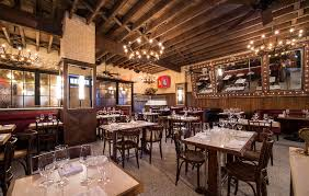 Breslin Bar Dining Room New York City by 15 Nyc Restaurants To Visit On Christmas Or Christmas Eve