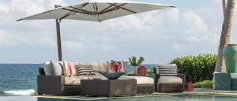 contempo wicker patio furniture by lloyd flanders carlspatio com