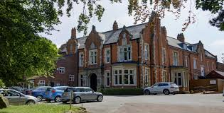 100 Oaklands Best Western Grimsby Hall Hotel Hotels In Grimsby