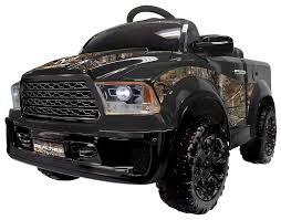 100 Mud Truck Pics Amazoncom Best Ride On Cars Realtree Camo 12V Black