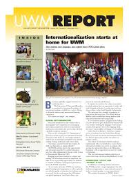 Uwm Paws Help Desk uwm report nov 2013 by university of wisconsin milwaukee issuu