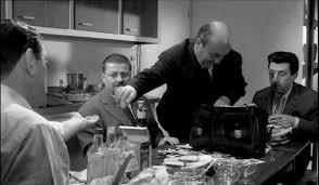 tonton flingueur cuisine les tontons flingueurs georges lautner box office 1963 box