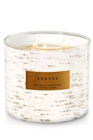 Bath And Body Works Pumpkin Apple by Fall Candles Have Arrived At Bath U0026 Body Works Southern Living