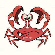 CRAB Coloriage Ermite De Crabe