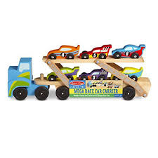 Kids Wooden Cars Race Car Carrier Truck Melissa And Doug | Radar ... 2000 Kenworth W900b Car Carrier Truck For Sale Auction Or Lease Toy Transport For Boys And Girls Age 3 10 Semi Matchbox Large 18 Learn Colors With Car Carrier Truck Coloring Book Super Megatoybrand Hauler Transporter 6 Cars Wvol Military Kids Includes Long 28 Slots Friction Powered 3d Free Download Of Android Version M Trailer With On Bunk Platform Empty Intended To Deliver New Auto Batches Stock